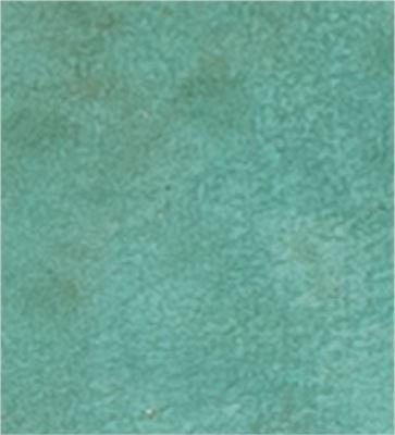 Aqua Blue (Soft Ocean Blue with Green Undertones)