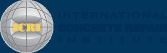International Concrete Repair Institute logo